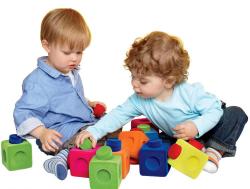 دانلود پاورپوینت نقش بازی در تربیت کودکان