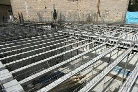 پاورپوینت بررسی سقف تیرچه و بلوک