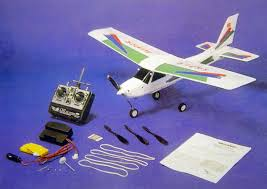 اموزش ساخت هواپیمای مدل رادیوکنترل